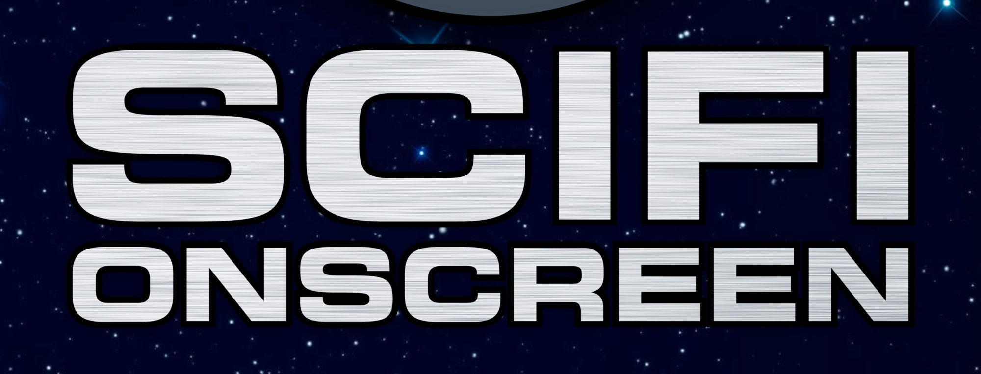 Sci Fi Onscreen Podcast