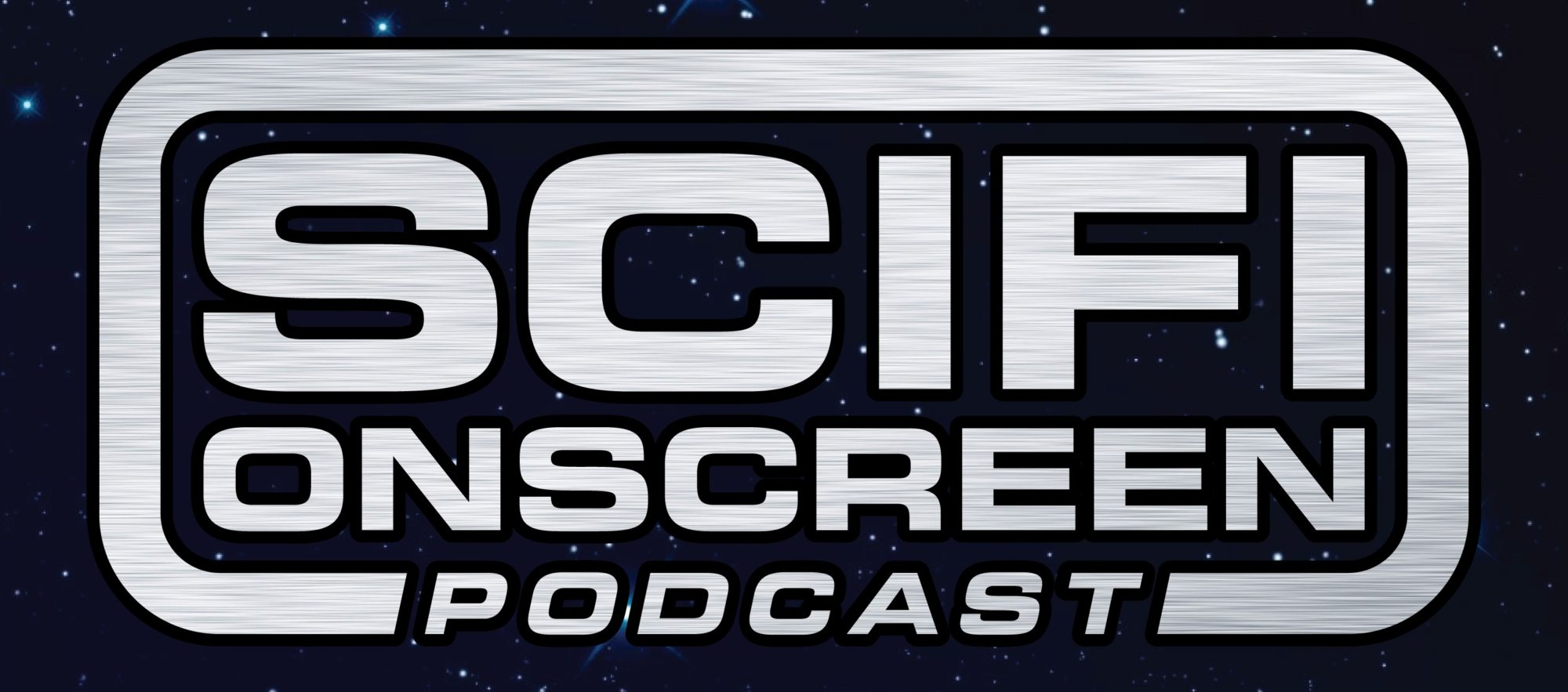 SciFi Onscreen Podcast